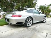 porsche 911 Porsche: 911 Twin Turbo
