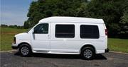 2015 Chevrolet Express 2500 Explorer Conversion Van