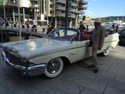 1960 CHRYSLER Chrysler: Imperial