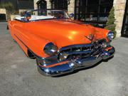 Cadillac Deville 62077 miles