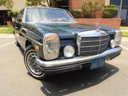 Mercedes-benz Only 31842 miles