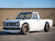 Datsun Z Series 1000 miles