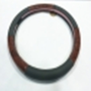 Leather Steering Wheel Cover - Ac Auto Service