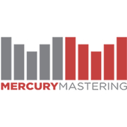 Leader in Audio Mastering Service - Mercury Mastering
