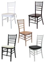 Best Prices for Chiavari Chairs Direct Now