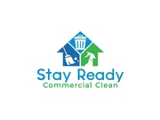 Stay Ready Commercial Clean. We specialize in Commercial and Residenti