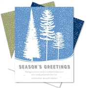 Buy Eco Friendly Unique Designed Business Holiday Cards