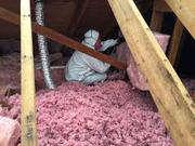 Reliable Insulation Removal & Replacement Services in San Diego