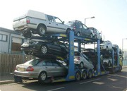 Cheap Vehicle Transportation Quote Form at APPLEGATE,  CA