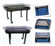 Wholesale Commercial Grills at 1st Folding Chairs Larry Hoffman