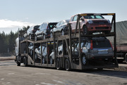 Free auto transport car carrier quote at CHARLOTTE,  TX