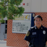 Hire Security Guards for School & University in California