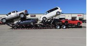 California to new york car transport at NUBIEBER,  CA