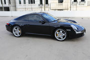 2005 Porsche 911Carrera S Coupe 2-Door