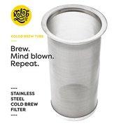 Kolob Brew Tube - Original Stainless Steel Filter