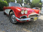 1961 Chevrolet Corvette No Reserve