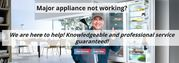 APPLIFIX is a professional HVAC & Appliance Repair Company