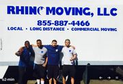 Moving Company San Diego - Movers San Diego