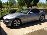 2007 BMW Z4Roadster convertible