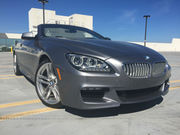 2013 BMW 6-Series M sport