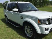 2015 Land Rover LR4HSE LUX