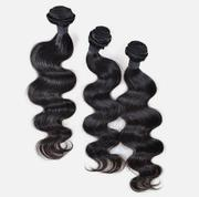 Brazilian Wavy Hair Extensions