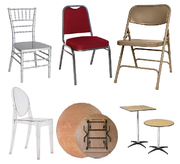 Folding Chairs and Tables  at 1st Folding Chairs Larry Hoffman