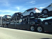 California to new york car transport at ALHAMBRA,  CA