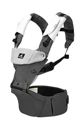 Baby Carrier Hip Seat - Healthy Sitting Position