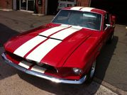 1967 Ford Mustang 26500 miles