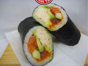 Sushi Taka US SF - Delicious rice bowl San Francisco CA