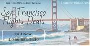 Cheap Flights To San Francisco (SFO) | San Francisco Flight Deals