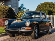 1968 PORSCHE other 1968 Porsche 912 soft window targa