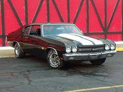 1970 Chevrolet Chevelle SUPER SPORT 454