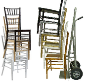 Get the Best Deals with California Chiavari Chairs