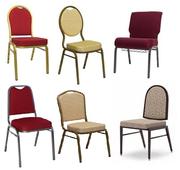 Quick Ship Banquet Chairs at California Chiavari Chairs