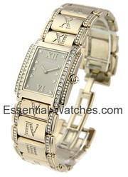 Patek Philippe Watches -Twenty 4 Large Size Ref 4910/41G - Diamond Num
