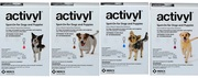 Buy Activyl for Dogs - Flea Control for Dogs