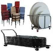 Best Wholesale Chairs and Tables Discount from Larry Hoffman