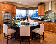 Modern Kitchen Cabinets Toronto