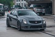 2009 Cadillac CTS CTS V w 6 Speed Manual