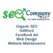 Get The Best SEO Company California