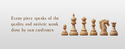 chess sets in india