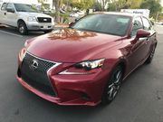 2014 Lexus IS 350350