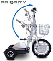Power Scooters Manufacturer and Supplier