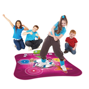 Move and Groove Electronic Musical Playmat