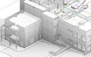 Hitech BIM Services - CAD & 3D,  4D,  5D BIM Solutions