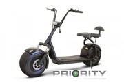 Fat Tire Electric Scooter
