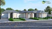 3D Exterior Rendering and 3D Exterior Design,  Architectural Services