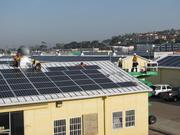 Solar Panels in San Diego